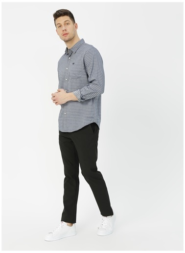 Dockers Dockers 360 Smart Tech Ace Slim Pantolon Siyah